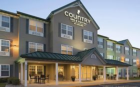 Country Inn And Suites Ankeny Ia