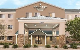 Country Inn And Suites Cedar Rapids Airport