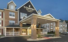 Country Inn And Suites Milwaukee Airport