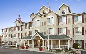 Country Inn & Suites Columbus Airport