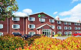 Extended Stay America Farmington Ct