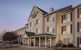 Country Inn And Suites Bloomington Il