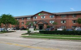 Extended Stay America - Houston - I-45 North
