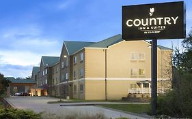 Country Inn And Suites Columbia Mo