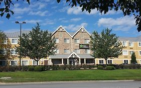 Extended Stay America Louisville Kentucky