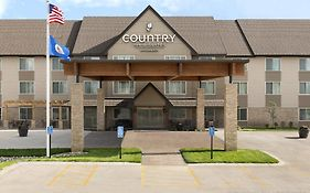Country Inn & Suites by Carlson st Cloud West Mn