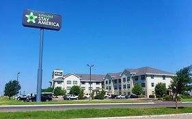 Extended Stay America Amarillo West