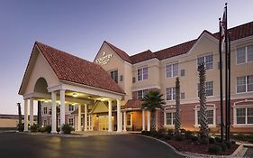 Country Inn And Suites Crestview Florida