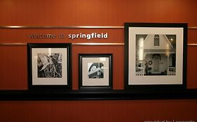 Hampton Inn Springfield Illinois
