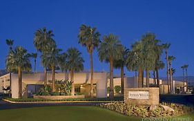 Indian Wells Hotel Resort