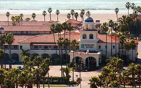 Embassy Suites Mandalay Beach Resort in Oxnard California