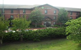 Extended Stay Little Rock Kanis