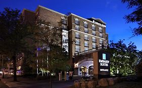 Embassy Suites st Paul mn Reviews