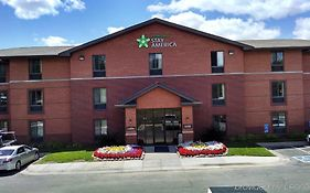 Extended Stay America Omaha West