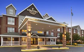 Country Inn And Suites Kenosha Wi