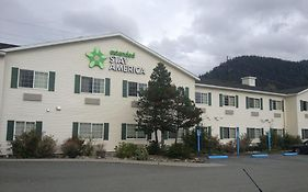 Extended Stay Juneau Ak
