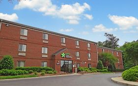 Extended Stay America - Durham-Research Triangle Park-Hwy 54