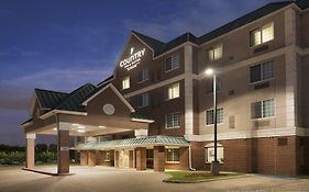 Country Inn And Suites Dfw