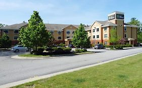 Extended Stay America Scarborough Me