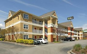 Knoxville Extended Stay
