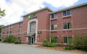 Extended Stay America Boston