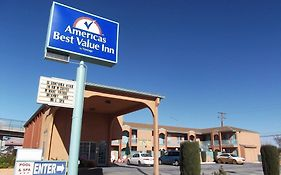 Americas Best Value Inn Mojave Ca