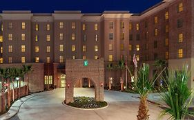 Embassy Suites in Savannah Ga