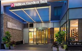 Hilton Garden Inn Central Park South Midtown West