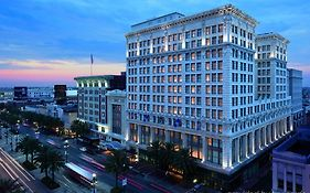 The Ritz Carlton Hotel New Orleans