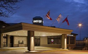 Park Inn by Radisson Toronto-Markham Markham, On