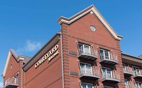 Courtyard Marriott Holland Michigan