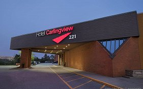 Carlingview Inn Toronto Airport