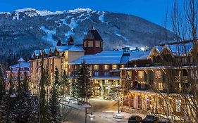 Marriot Whistler