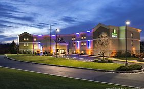Holiday Inn Express Harrisburg Ne, An Ihg Hotel