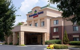 Springhill Suites Kennesaw Ga