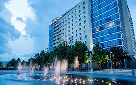 Renaissance Hotel in Richardson Texas
