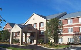 Fairfield Inn Farmington Hills Mi