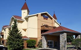 Frankenmuth Fairfield Inn
