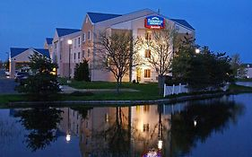 Fairfield Inn Olathe