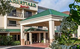 Marriott Courtyard Florence Sc