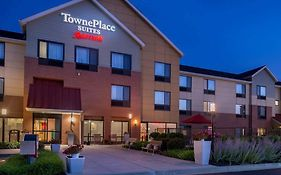 Towneplace Suites Huntington West Virginia