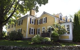 Bedford Inn Nh