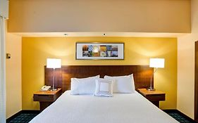 Fairfield Inn Christiansburg