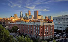 Towneplace Suites Minneapolis Downtown 3*
