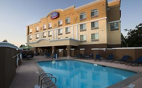 Fairfield Inn Rancho Cordova