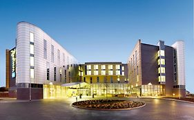 Hotels at East Midlands