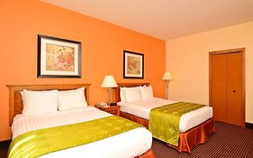 Fairfield Inn Cherokee North Carolina 3*
