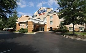 Fairfield Inn And Suites Aiken Sc
