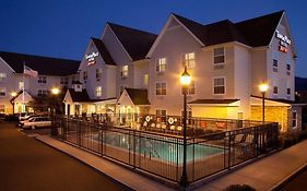 Towneplace Suites Medford Oregon