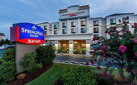 Springhill Suites Florence South Carolina